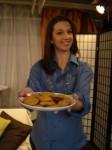 Kiwi Callahan as Sunny Smith