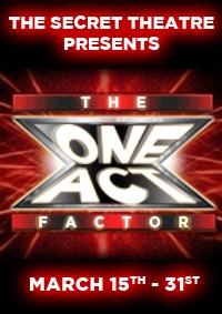 OneActFactor Image