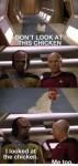 Picard Worf Chicken