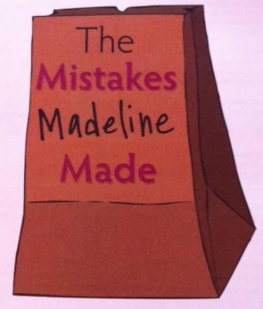 Mistakes Logo