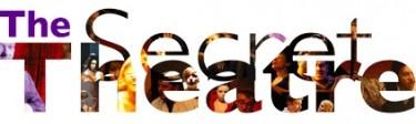 secret theatre logo